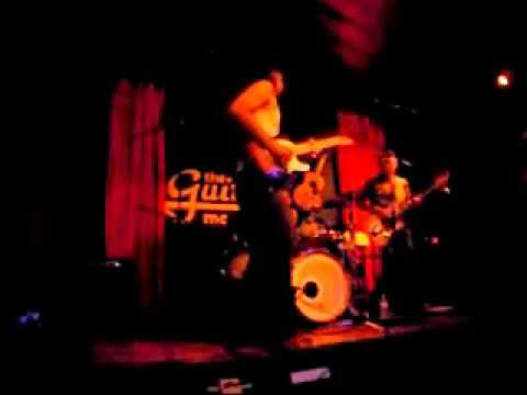 "Neil Rambaldi & Friends - Jam Session - ""Red House"" (J.Hendrix) 7.21.2013 L.A."