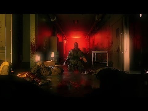 METAL GEAR SOLID V: THE PHANTOM PAIN | E3 2015 Trailer [Long] (US) thumbnail