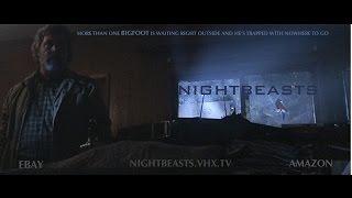 Trailer of Nightbeasts (2010)