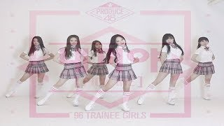 [PRODUCE48] 프로듀스48 '내꺼야' PICK ME 걸그룹 댄스영상 프듀48 COVER BY SIS