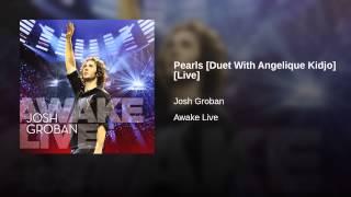 Pearls [Duet With Angelique Kidjo] [Live]