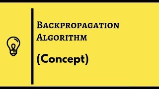 Back Propagation in Neural Network with an Example | Machine Learning (2019)