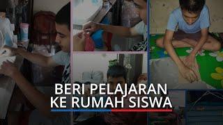 Guru SLB Autisma YPPA Padang Berikan Pelajaran ke Rumah, Bantu Siswa Kebutuhan Khusus Belajar