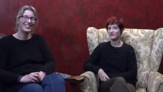 Interview met Claudia