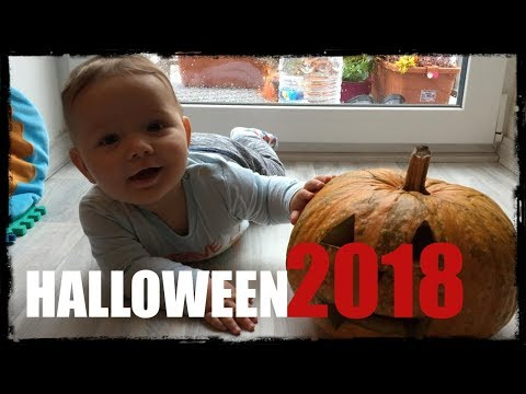 DukyLP HALLOWEEN 2018