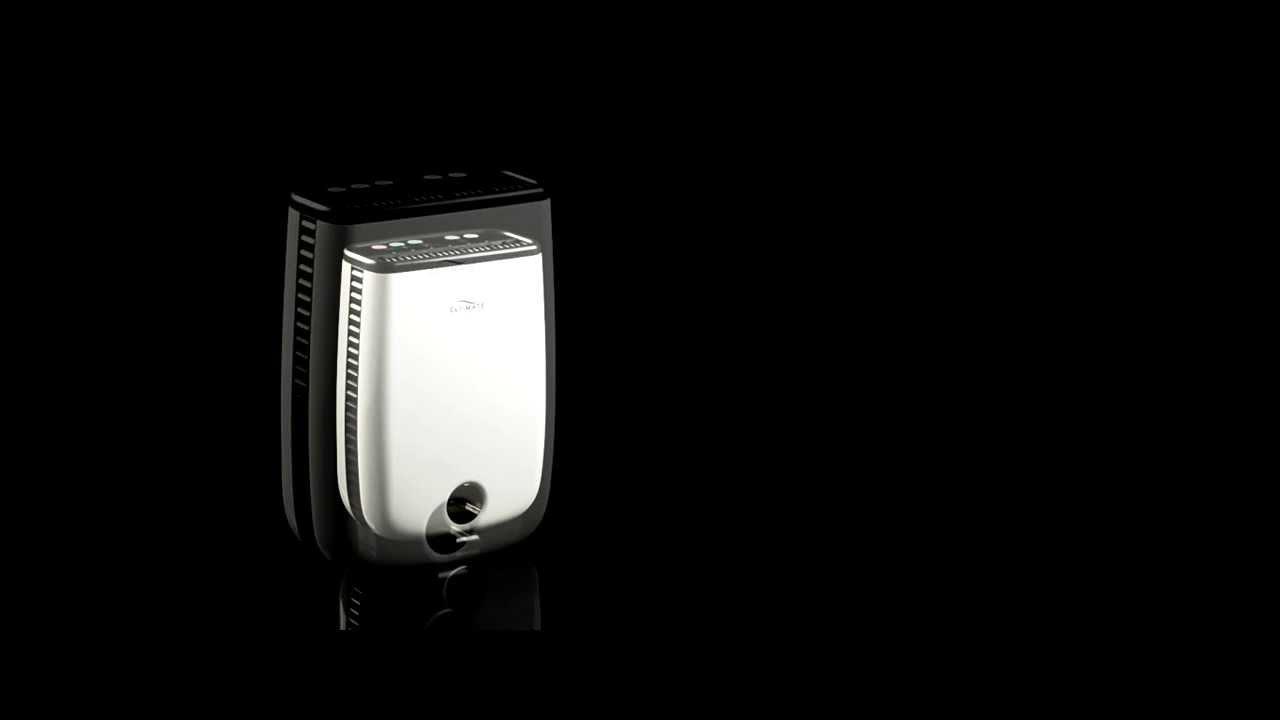 Cli~Mate Air Dryer Dehumidifier| CLI-DH8D