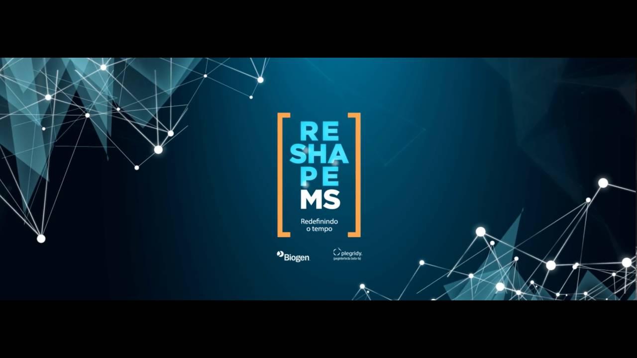 Biogen | Reshape MS Event