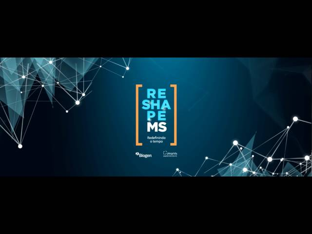 Biogen | Reshape MS Event