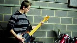 Bass cover of No Future (Anti-Flag)
