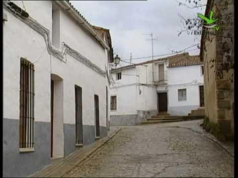 "Carmonita ""Extremadura TV"""