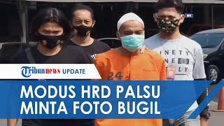 Sopir Angkot Ngaku HRD, Minta Foto Bugil 11 Wanita Modus Tes Keperawanan, 4 Korbannya Dicabuli
