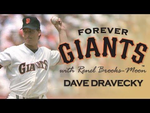 Forever Giants: Dave Dravecky