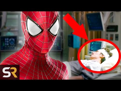 10 Movies That Cleverly Hid Spoilers At The Beginning Of The Movie