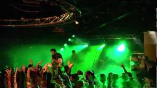 "Arkells- ""Heart of the City"" live St. Catharines 11.24.11"