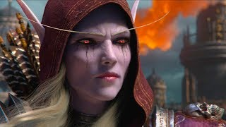 Two Steps From Hell - Unbreakable | Battle for Azeroth