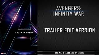 Avengers: Infinity War Teaser-Trailer Music   Trailer Edit Version   Kholo.pk