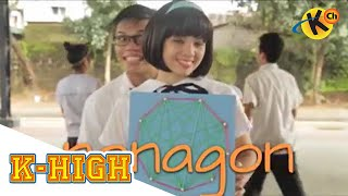 Grade 5 Math | POLYGONS | K-High Math