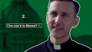 O que é a Missa? (5) Memorial, sacrifício e comunhão