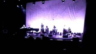 Antony and the Johnsons - Shake that devil - Live Madrid