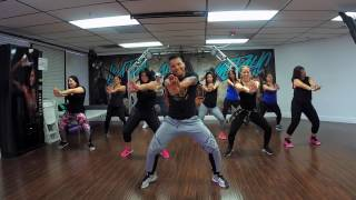 Despacito Luis Fonsi Ft Daddy Yankee - Choreography By  Baila Con Micho Dance School