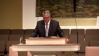 Randy Tewell: The Responsibilities of a Pastor
