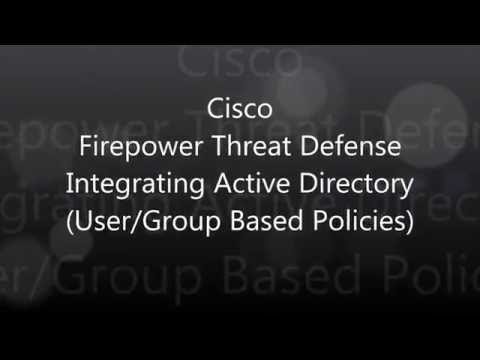 Deploy a Cluster for Firepower Threat Defense