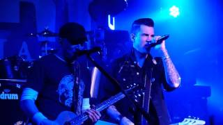 Theory of a Deadman - So Happy (Live at the Hard Rock in Sioux City, IA)