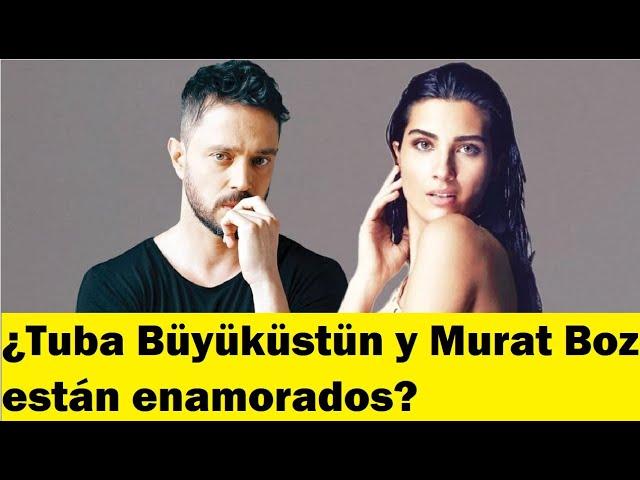 Pronunție video a Tuba Büyüküstün în Turcă