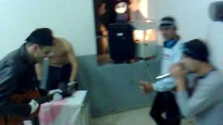 A Banda Dos Coise - Quero Cheirar o Teu Bacalhau, Maria (cover)