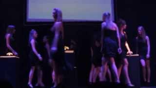 preview picture of video '(09/11/2013): Péruwelz - Miss Péruwelz 2014 (01) Entrée'
