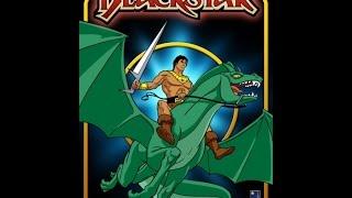 Blackstar S01E01 City of the Ancient Ones   Cartoon Classix