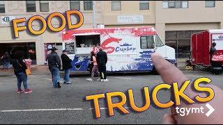 Food Truck Mania!
