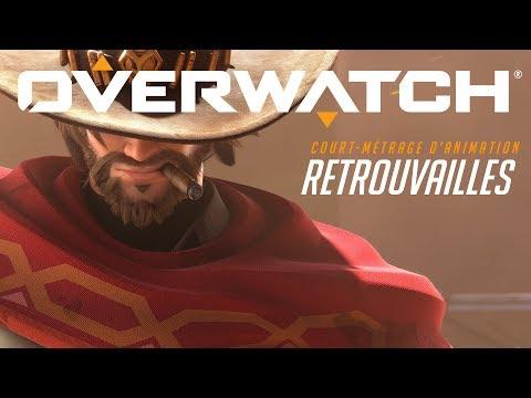 Court-métrage d'animation : Retrouvailles de Overwatch