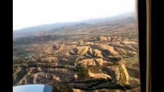 preview picture of video 'Aterrizaje en Alicante'