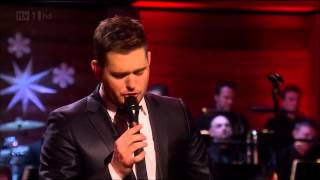 Michael Bublé - Holly Jolly Christmas (Live)
