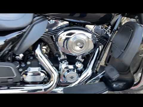 2013 Harley-Davidson Electra Glide® Ultra Limited in Muskego, Wisconsin - Video 1