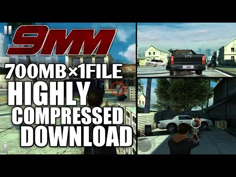 9mm android game free download apk