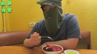 МУЖСКОЙ БОРЩ! / Бич Кулинария
