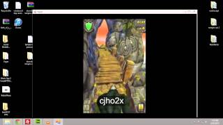 Download Temple Run 2 On PC | Play Temple Run 2 Without Bluestack Required