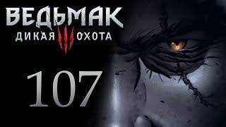Ведьмак 3 прохождение игры на русском - Смертные грехи, собираем улики [#107]