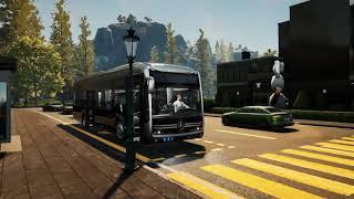 VideoImage1 Bus Simulator 21