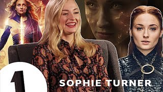 Sophie Turner: 5 best GOT moments, X-Men: Dark Phoenix and advice to her 13 year old self.