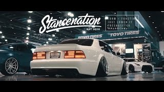 Stancenation Florida Official After Movie 2017