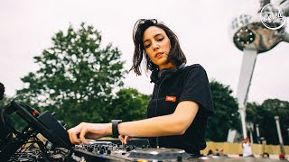Amelie Lens @ Atomium For Cercle