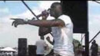 Kardinal Ft. Akon 'Dangerous' Live At Hot 97 Summer Jam