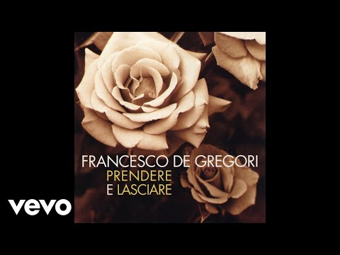 Francesco De Gregori - Un guanto (Still/Pseudo Video)