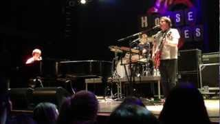 Steven's Last Night In Town - Ben Folds Five - House of Blues Anaheim - 01/29/13