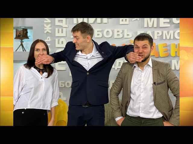 Гость программы «Новый день» Владислав Задорожный
