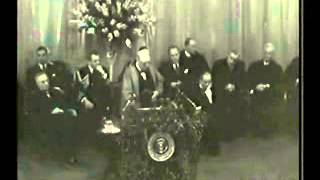 Winston Churchill's Iron Curtain Speech 1946