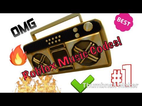roblox song codes free codes top 3 rap codes!!!! - SxnLxrd - Video